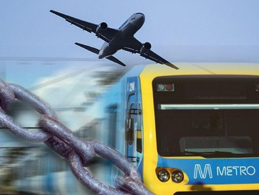 Melbourne Airport Rail Link